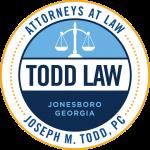 Joseph M. Todd PC
